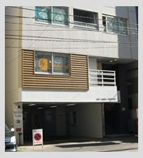 北海道営業所 外観